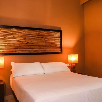 Single Room Chillout Hotel Tres Mares Oficial Website Tarifa Cadiz